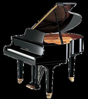 Yamaha vleugelpiano