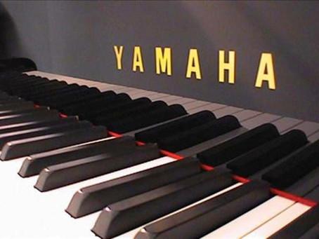 Een Yamaha piano kopen? Dat is kiezen voor kwaliteit en vakmanschap!