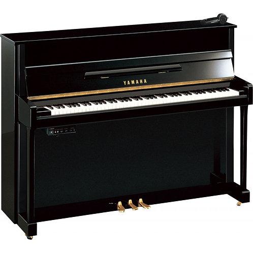 Yamaha B2 silent piano