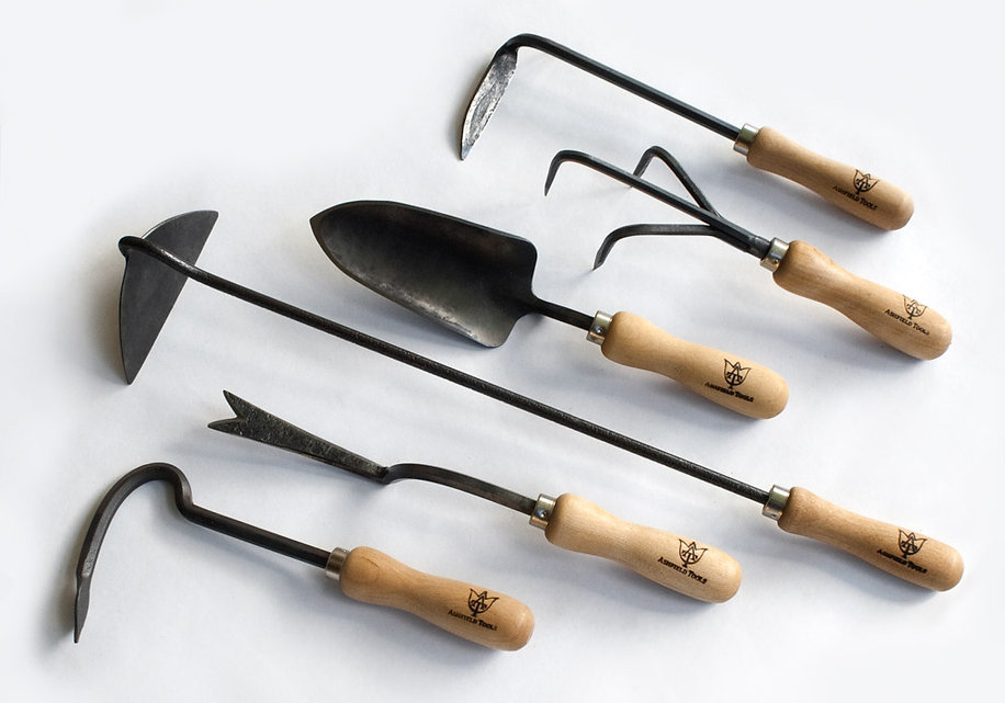 Ashfield Tools