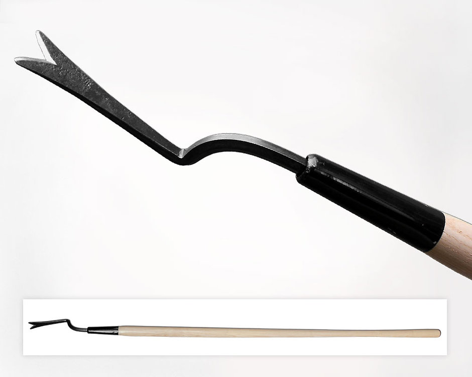 Long Handle Rooter