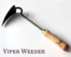 Viper Weeder