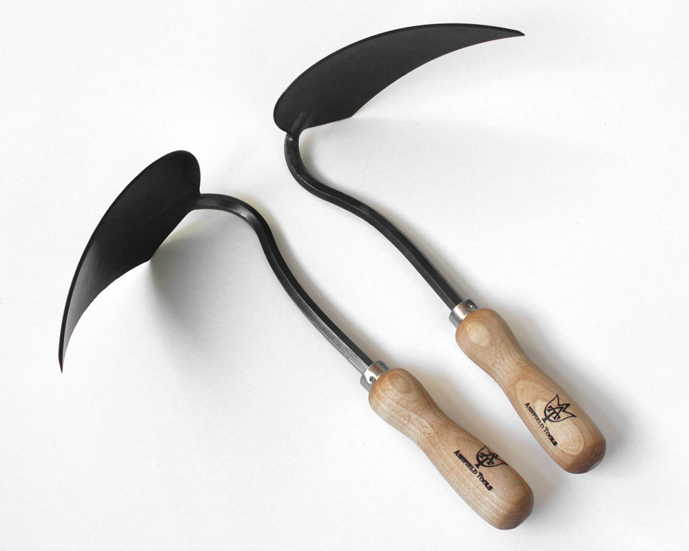 LEFT & RIGHT HANDED SMALL HAND PLOW