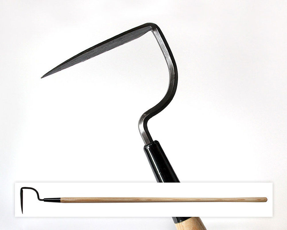 Long Handle Weeder