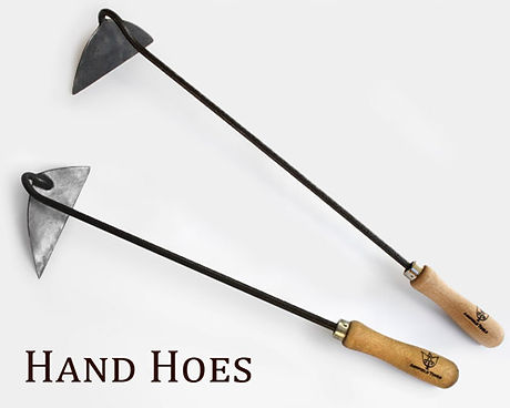 Hand Hoes