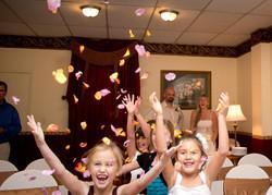 wedding family celebration