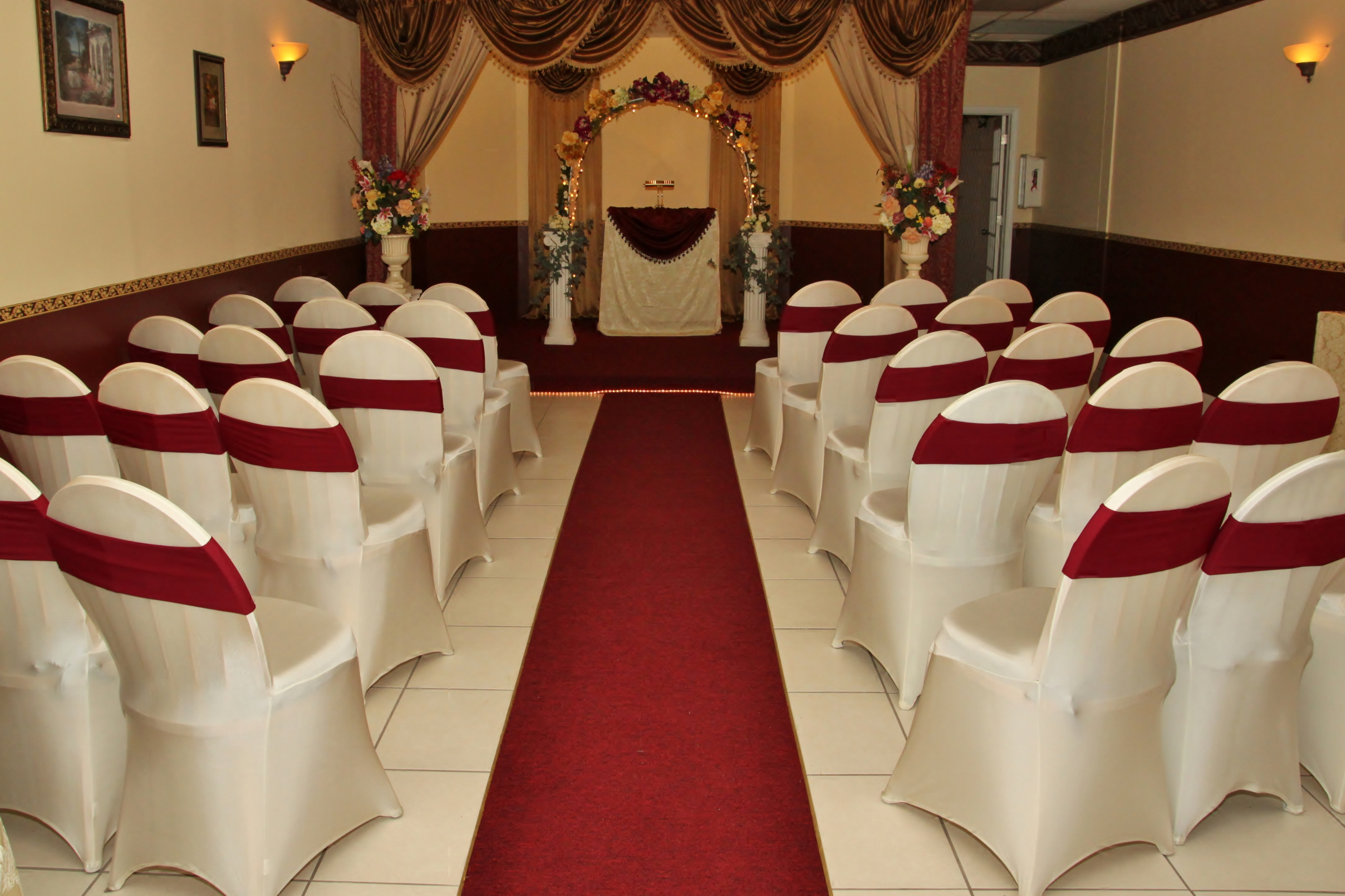 Atlantic Wedding Chapel