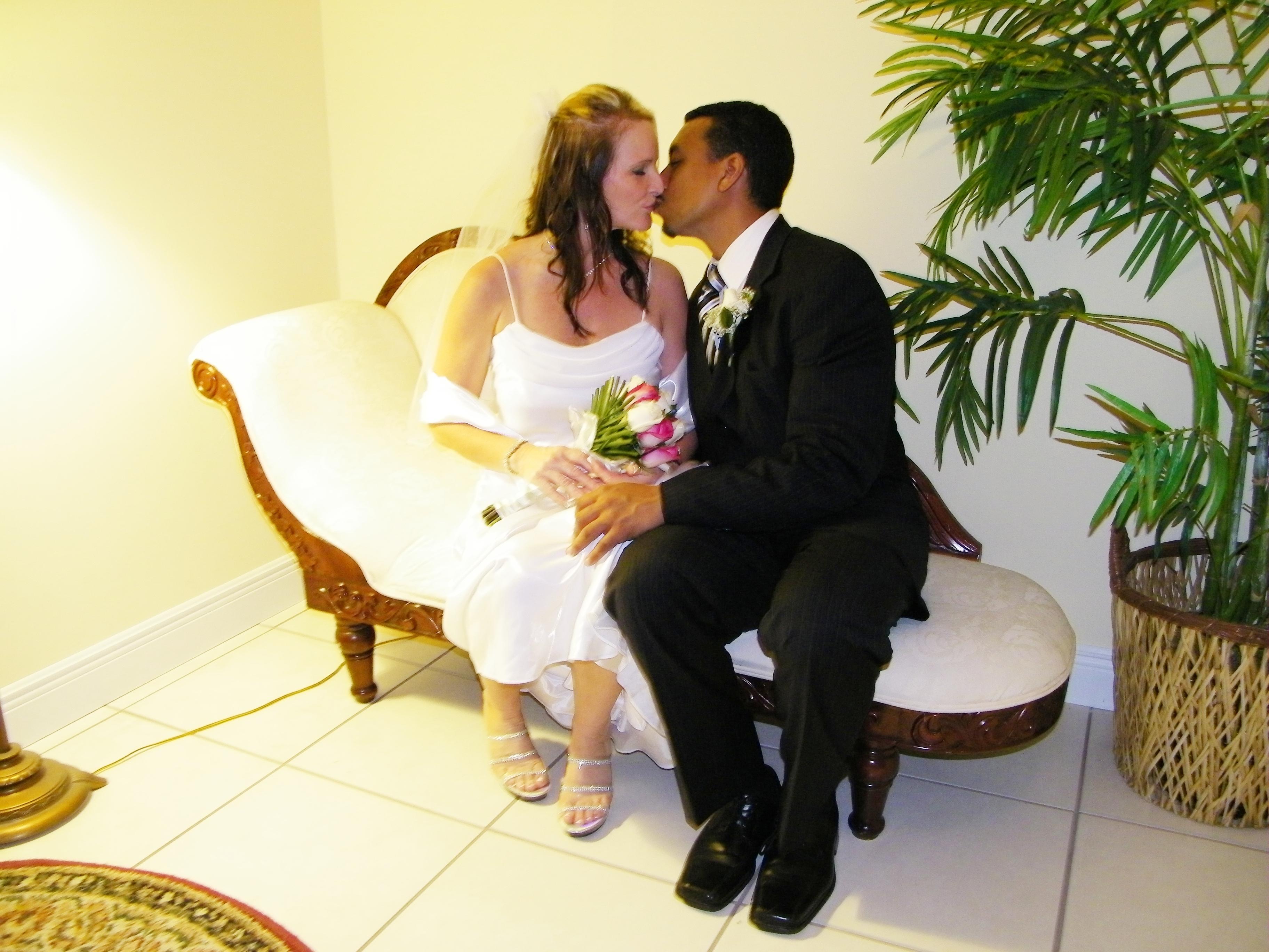 chapel husband wife