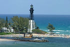 Pompano Beach lighthouse