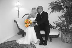 husband wife chapel