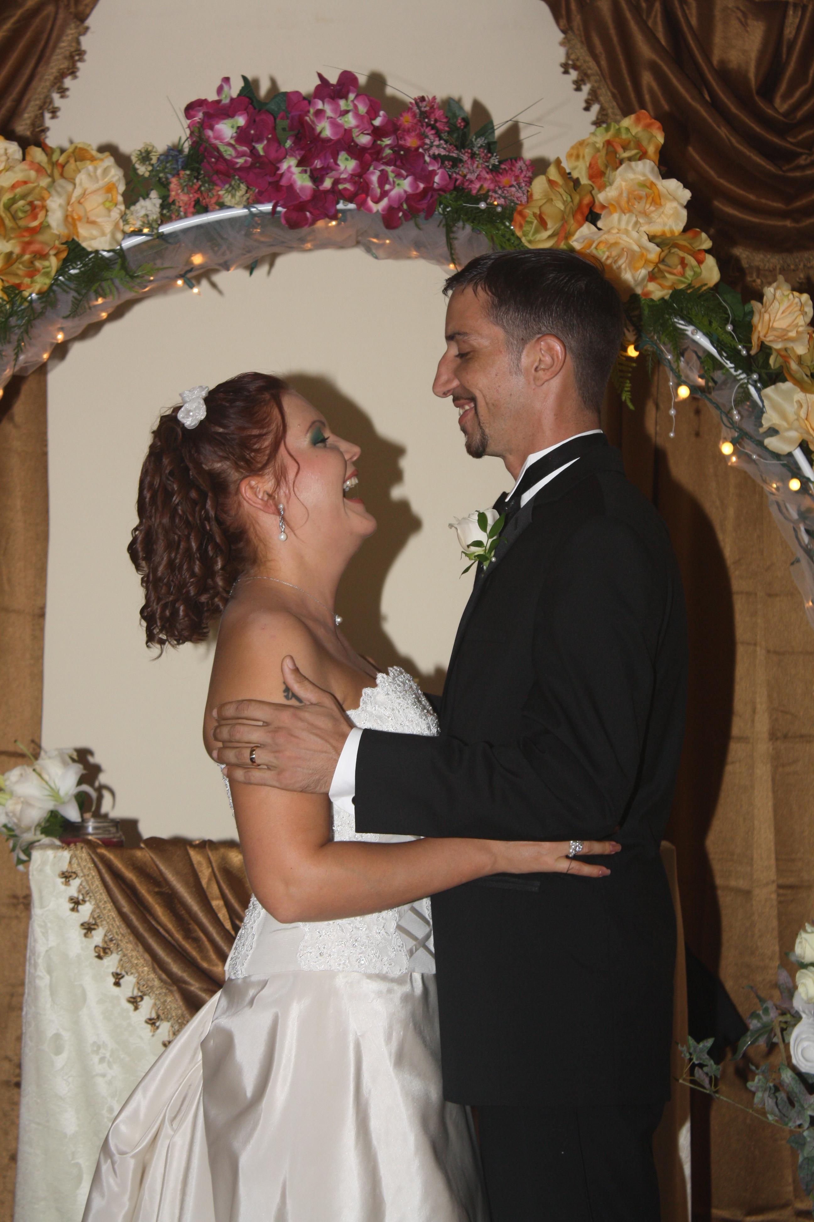 wedding chapel vows