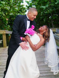 boardwalk wedding pompano