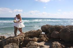 deerfield beach bride groom