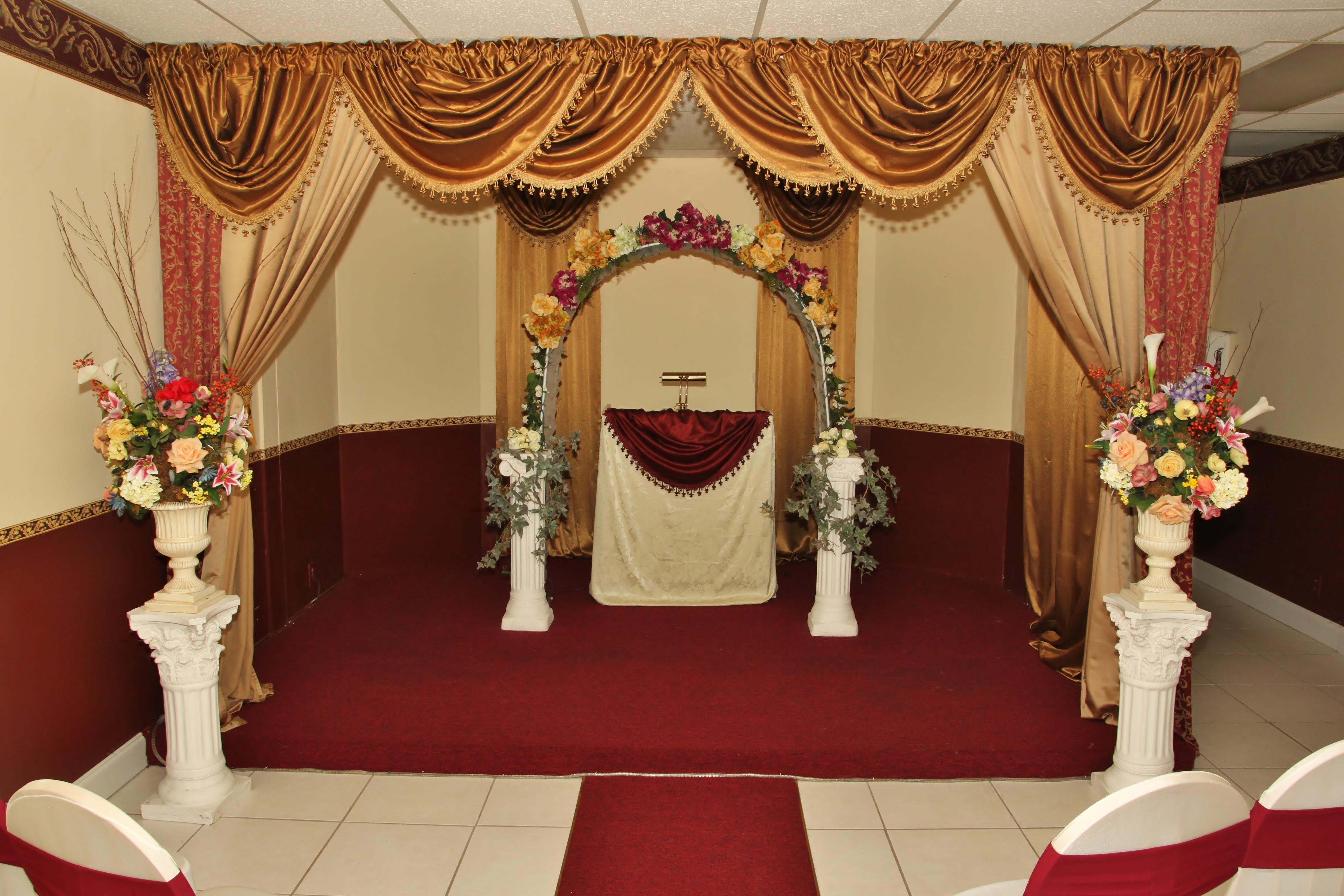 atlantic wedding chapel pompano