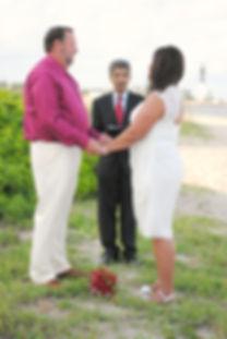 pompano beach wedding