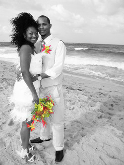 florida beach wedding pompano