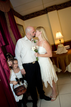 bride groom atlantic wedding chapel