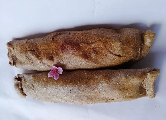 Pan de Frutas - 500g