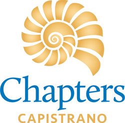 Chapters RGB logo center