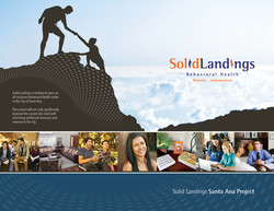 Solid Landings Santa Ana Flip Book PPT