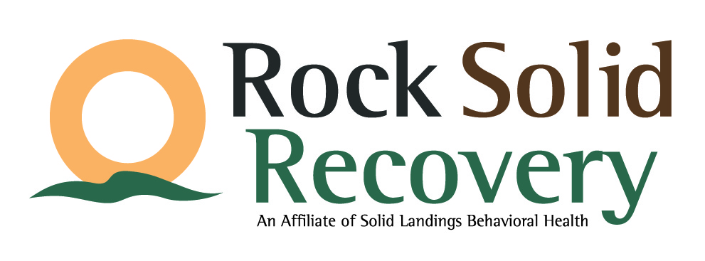 Rock Solid Recovery Logo