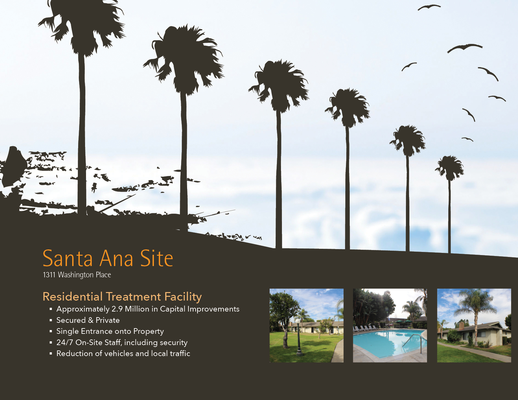 Solid Landings Santa Ana Flip Book PPT8