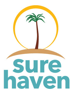 Sure Haven Logo