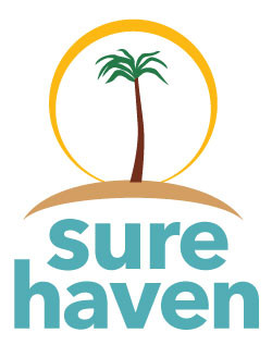 Sure Haven Logo