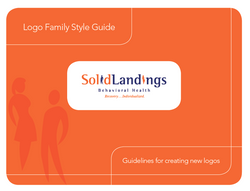 Solid Landings Style Guide - Cover