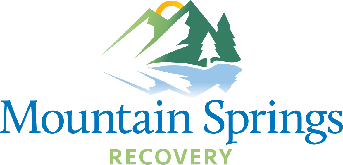 Mountain Springs RGB logo center
