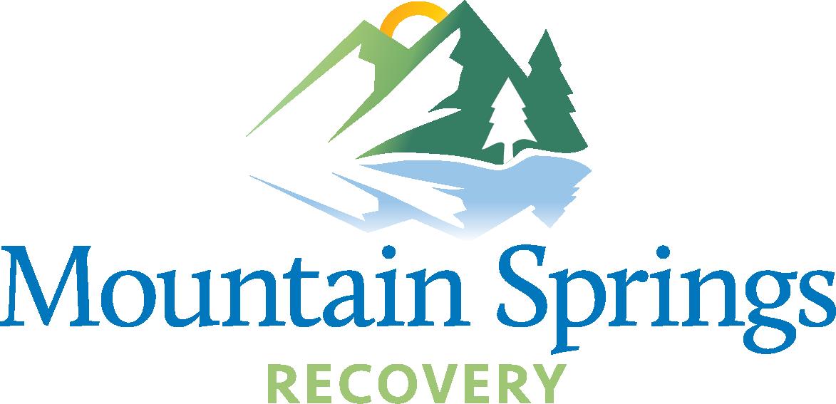 Mountain Springs RGB logo center