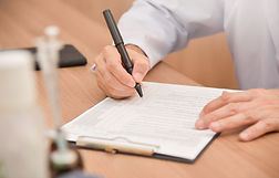 Retina Consultants forms