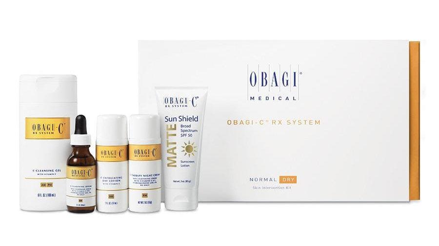 Obagi-C® Rx System