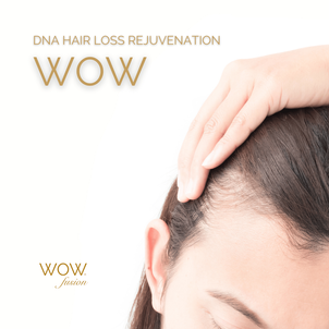 WOW for HAIR LOSS - £899