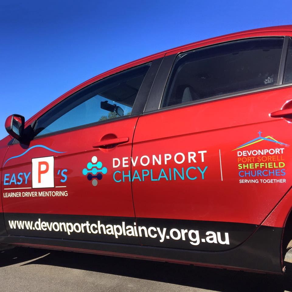 Learner Driver Mentoring