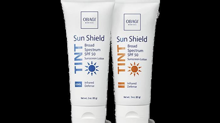Sun Shield TINT Broad Spectrum SPF 50