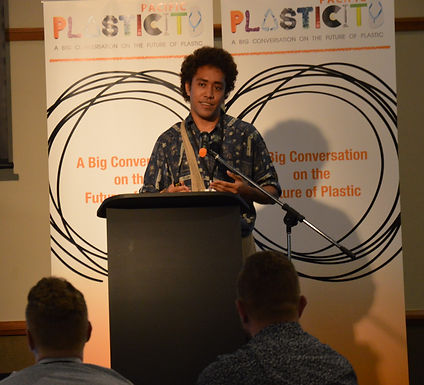 Plasticity Pacific