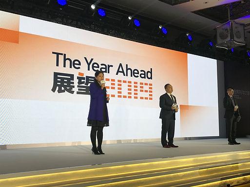 Bloomberg Business Week Keynote