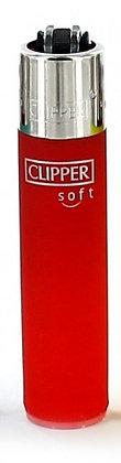 Briquet Clippers Rouge