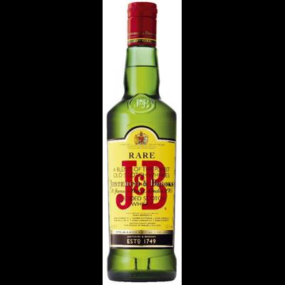 J&B 70 cl