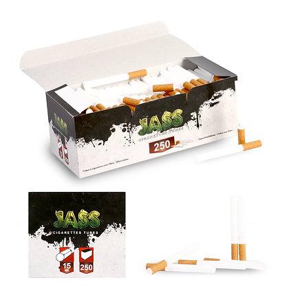 Tubes à cigarette