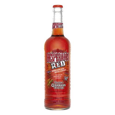 Desperados Red 65 cl