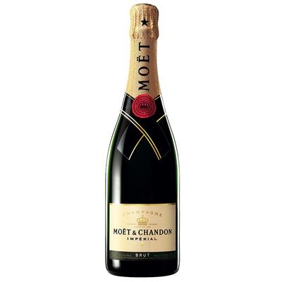 Champagne Moët & Chandon Brut impérial 75 cl