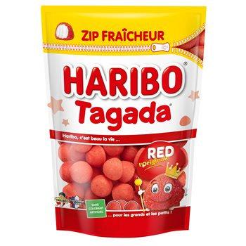 Bonbon Tagada Doy Back - 220g