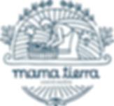 mama tierra - vegetarian vegan restaurant - Akadimias 84, Athens - logo