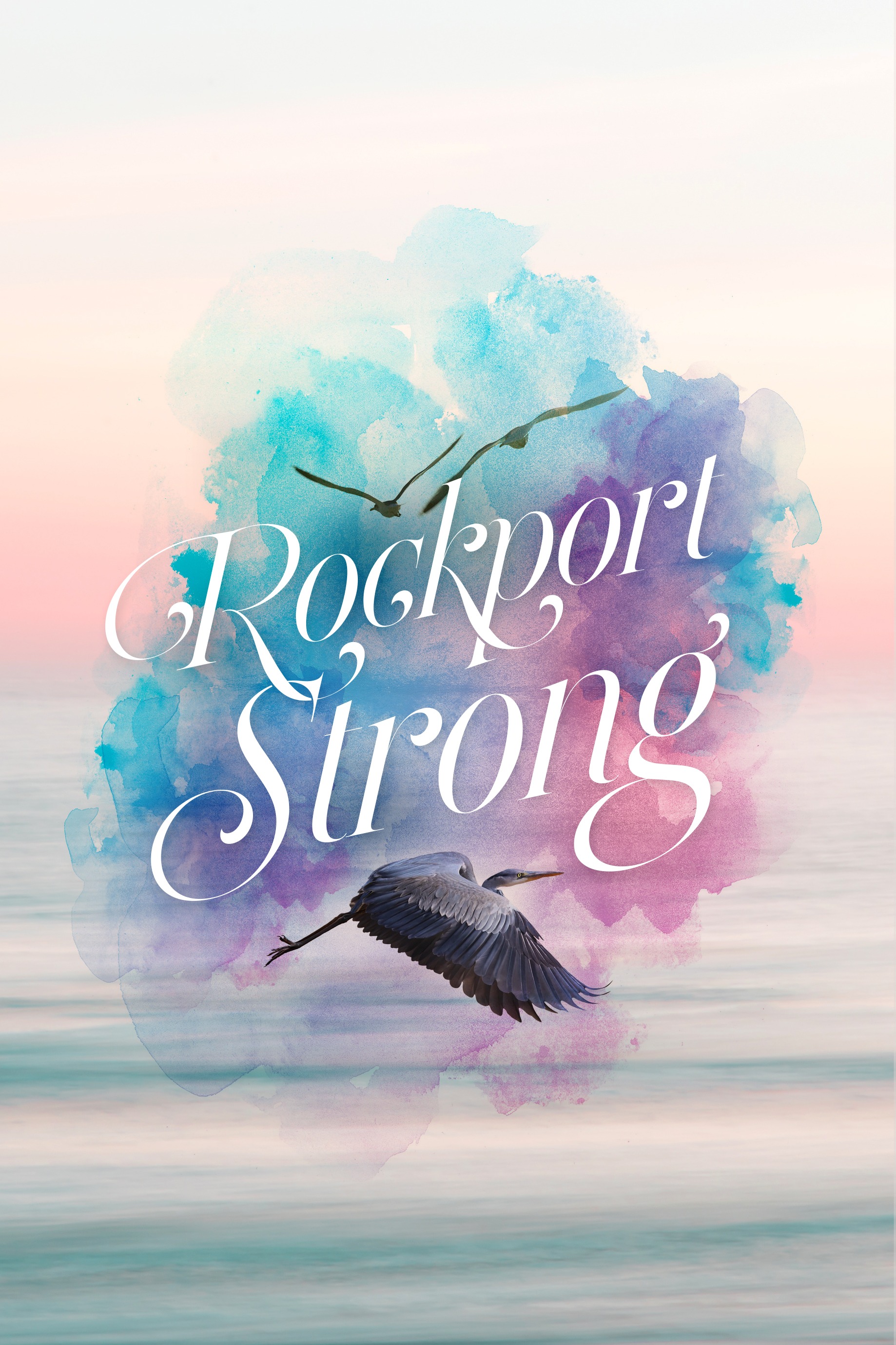 Rockport Strong Bliss Box design