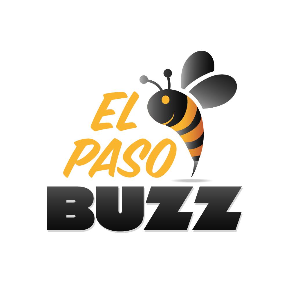 ElPasoBuzz logo design