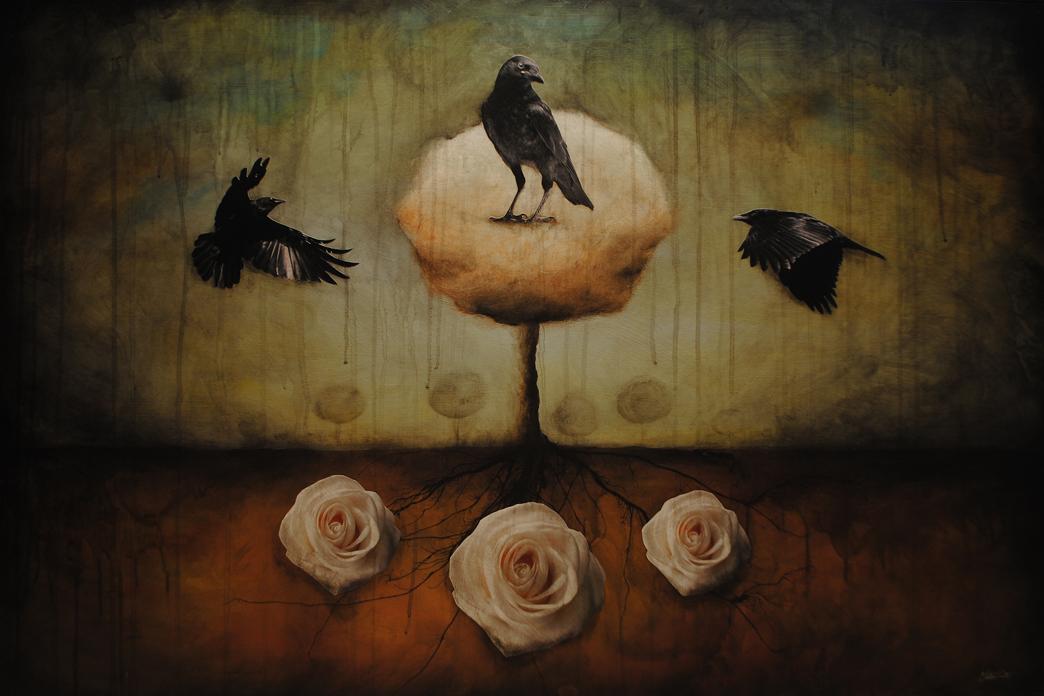 """""""The Raven II"""""""