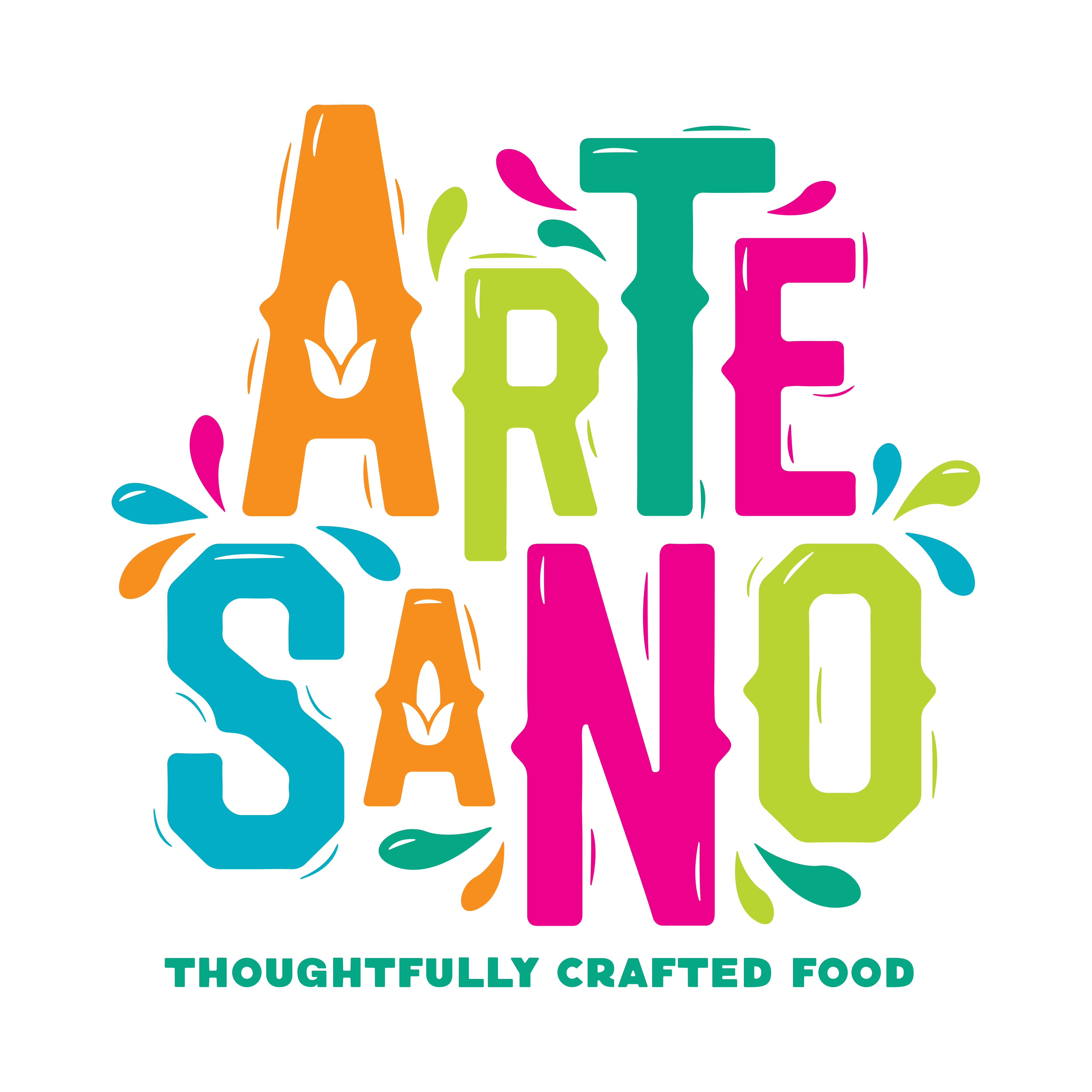 Artesano Logo design