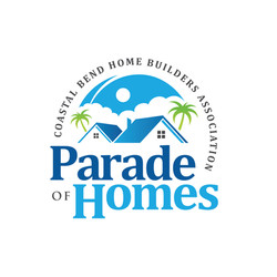 Parade of Homes logo redesign